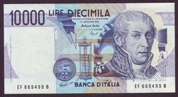 ITALIE - 10 000 LIRE Alexandre Volta - 1984 - NEUF - [ 2] 1946-… : République