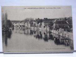 LOT N° 471 - ARGENTON SUR CREUSE (36) - 10 CARTES - France
