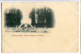 Environs De Paris - Bassin De Neptune - VERSAILLES - Versailles (Castillo)