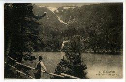 Le Lac Noir Et La Cascade - Sin Clasificación