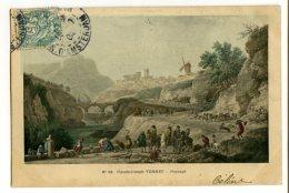 Claude-Joseph Vernet - Paysage - Pintura & Cuadros
