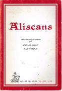 ALISCANS. - Historic