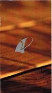 Cannes - Le Voilier - Restaurant - Carte De Visite - - Cartes De Visite