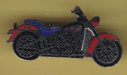 52122-Pin's.Moto.. - Motos