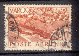 MAROC MARRUECOS MOROCCO YVERT & TELLIER NR. POSTE AERIENNE  64
