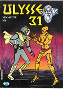 Science Fiction - Magazine Ulysse 31, N° 6 - Mars 1982 (FR3) - Books, Magazines, Comics