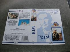 """Rare Film : """" Kim """" - Action, Adventure"""
