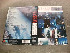 "Rare Film : "" Kassav  Majestik Zenith "" - Concert & Music"