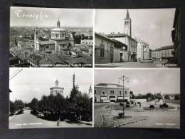 LOMBARDIA -BERGAMO -TREVIGLIO -F.G. LOTTO N°577 - Bergamo