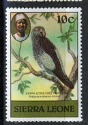 1980 - SIERRA LEONE - Mi. Nr.  595I -  NH - ( **) - (K-EA-361805.7) - Sierra Leone (1961-...)