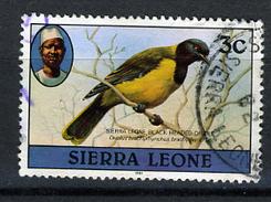 1980 - SIERRA LEONE - Mi. Nr. 592I -  Used - (K-EA-361805.7) - Sierra Leone (1961-...)