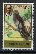 1980 - SIERRA LEONE - Mi. Nr. 595I -  Used - (K-EA-361805.7) - Sierra Leone (1961-...)