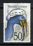 1980 - SIERRA LEONE - Mi. Nr. 1828 -  Used - (K-EA-361805.7) - Sierra Leone (1961-...)