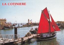 (17) LA COTINIERE - Le Port - Ile D'Oléron
