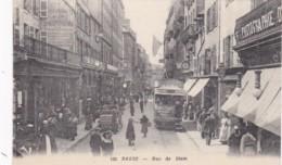France Brest Rue De Siam - Bretagne