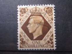 BEAU TIMBRE DE GRANDE-BRETAGNE N° 222 , XX !!! - Unused Stamps