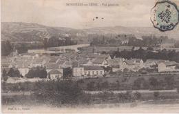 BONNIERES SUR SEINE  (78) Vue Générale - Bonnieres Sur Seine