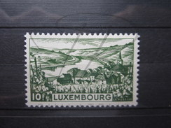 BEAU TIMBRE DU LUXEMBOURG N° 407 , XX !!! - Unused Stamps