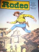 RODEO : Mensuel, Février 1991 , N°474 - Kleine Formaat