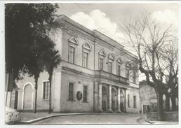ASCOLI PICENO (070) - VENAROTTA Palazzo Comunale - FG/Vg 1979 (spedita, Con Firma, Dal Parroco?) - Ascoli Piceno