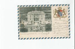 SCHLOSS LINDERHOF 1901 - Allemagne