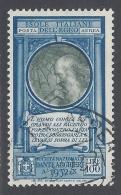 ITALY 1931 EGEO  AIR MAIL Nº 21 - Egeo