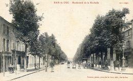 Bar Le Duc - Boulevard De La Rochelle - Bar Le Duc