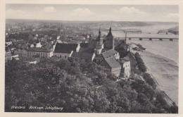 Graudenz - Blick Vom Schloßburg Schloßberg * 13. 8. 1940 - Polonia