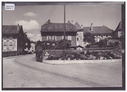 FORMAT 10x15 Cm - DISTRICT DE COSSONAY - PAMPIGNY - HOTEL DU CHÊNE - TB - VD Vaud