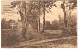 Rotselaar - Apostolische School Bestuurd Door Paters Montfortanen (post Wesemael) - Uitgave J. Van De Cauter-Smedts - Rotselaar