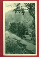 PRF-11  Neue Bahn Sarajevo - Ostgrenze. Used To Hungary - Bosnie-Herzegovine