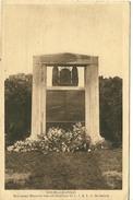 Camp De Beverloo Monument Memorial - Leopoldsburg (Kamp Van Beverloo)