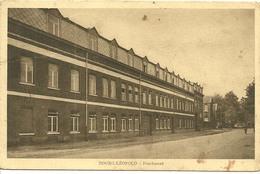 Bourg Leopold  Pensionnat - Leopoldsburg