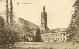 AVERBODE - Abbaye, Côté Du Jardin - Zonder Classificatie