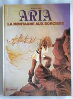 BD EO/ Aria - La Montagne Aux Sorciers - Aria