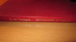 Geographie Mythique A. De Paniagua - Mappe/Atlanti