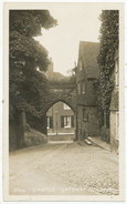 Castle Gateway, Guildford - Surrey
