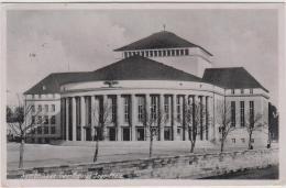 "AK - SAARBRÜCKEN - ""Gautheater Saar-Pfalz"" 1941 - Saarbrücken"