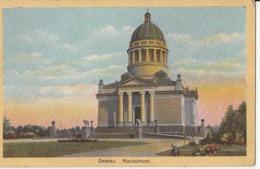 Allemagne - Dessau - Mausoleum  -  Achat Immédiat - Dessau