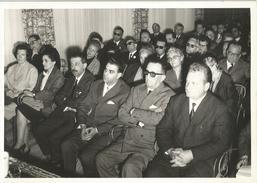 FOTO: PROVV. AGLI STUDI RANIERI CASTEL SAN PIETRO T. 10/5/64 PUBBLICO  FOTO BENEDETTI BOLOGNA (11) - Persone Identificate