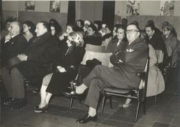 FOTO: PROVV. AGLI STUDI RANIERI CASTEL SAN PIETRO   FOTO BENEDETTI BOLOGNA (14) - Persone Identificate