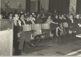 FOTO: PROVV. AGLI STUDI RANIERI CASTEL SAN PIETRO PUBBLICO   FOTO BENEDETTI BOLOGNA (15) - Persone Identificate