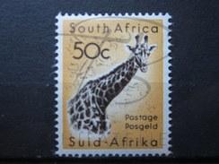 BEAU TIMBRE D ' AFRIQUE DU SUD N° 242 , XX !!! (b) - Unused Stamps