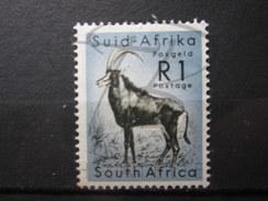BEAU TIMBRE D ' AFRIQUE DU SUD N° 243 , XX !!! (b) - Unused Stamps