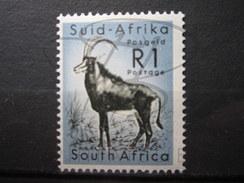 BEAU TIMBRE D ' AFRIQUE DU SUD N° 243 , XX !!! (a) - Unused Stamps