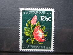 BEAU TIMBRE D ' AFRIQUE DU SUD N° 257 , X !!! - Afrique Du Sud (1961-...)