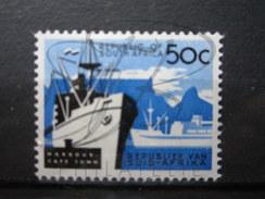 BEAU TIMBRE D ' AFRIQUE DU SUD N° 259 , X !!! - Afrique Du Sud (1961-...)