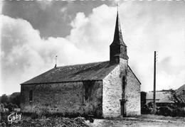 ¤¤  -  21  -  LE GAVRE   -  Chapelle De La MAGDELEINE  -  Ancienne Lèproserie   -  ¤¤ - Le Gavre