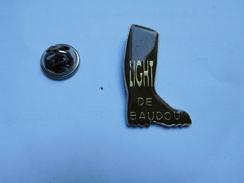 Bottes Baudou - Bottes En Caoutchouc , Light De Baudou , Chaussures - Trademarks