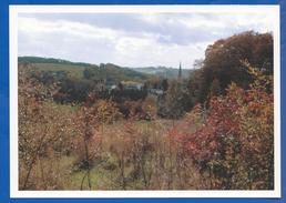 Deutschland; Much; Panorama Herbst - Deutschland